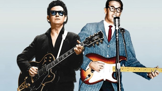 ROY ORBISON & BUDDY HOLLY:  'The Rock 'N' Roll Dream Tour' Comes to Belfast Waterfront 2