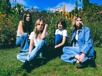 Australian, psych-rock luminariesSTONEFIELD announce their new album,BENT 1