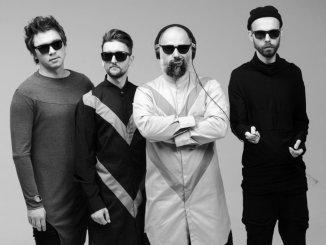 TRACK PREMIERE: Vagabond Specter - 'Not My War' - Listen Now