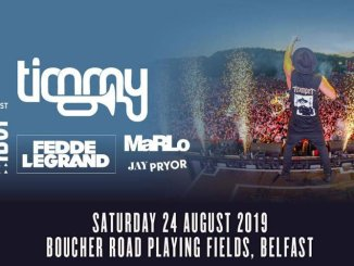 TIMMY TRUMPET Plus special guests Live @ Boucher Road Playing Fields Saturday August 24th