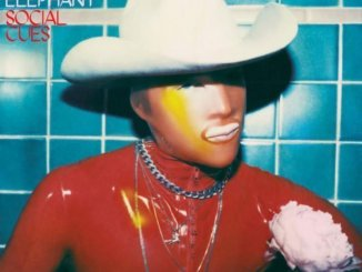 ALBUM REVIEW: Cage the Elephant - Social Cues