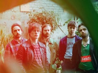 FONTAINES D.C. share 'Boys In The Better Land' ahead of debut album release
