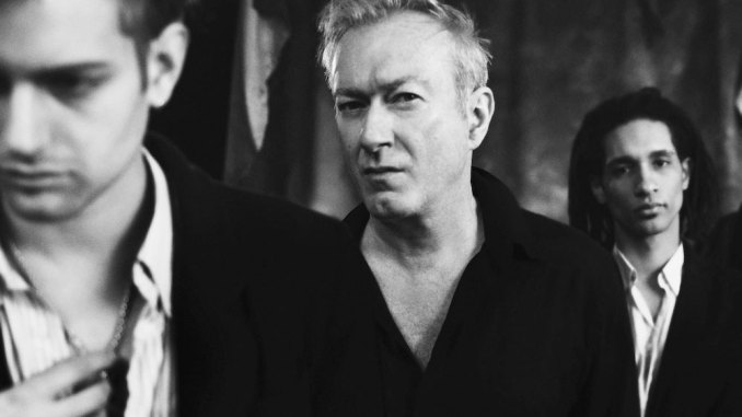 """INTERVIEW: Andy Gill (Gang of Four) - """"We have arrived at the land of happiness."""" 1"""