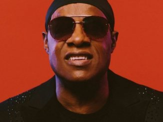 STEVIE WONDER Announces Summer Show at 3ARENA, Dublin this July 1