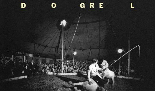 ALBUM REVIEW: Fontaines D.C. - Dogrel