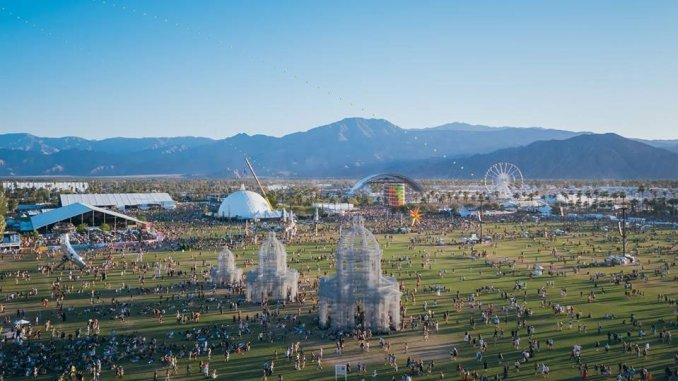 Coachella Online: Festival Live Streaming and You