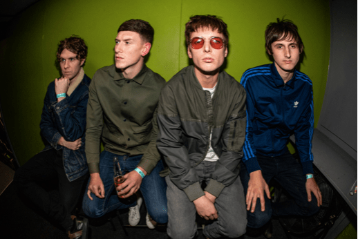 TWISTED WHEEL - Release new single 'Nomad Hat' & announce UK & EU tour dates