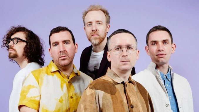 HOT CHIP announce headline Belfast show at THE LIMELIGHT 1, Wednesday 16th October 2019 1