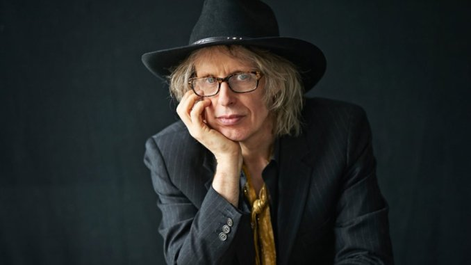 "INTERVIEW: With Mike Scott of The Waterboys, ""What I love most is making the music, and being inside the music"" 1"