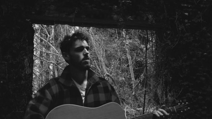 Irish singer songwriter MITCH MCATEER set to release his debut EP - Listen to track