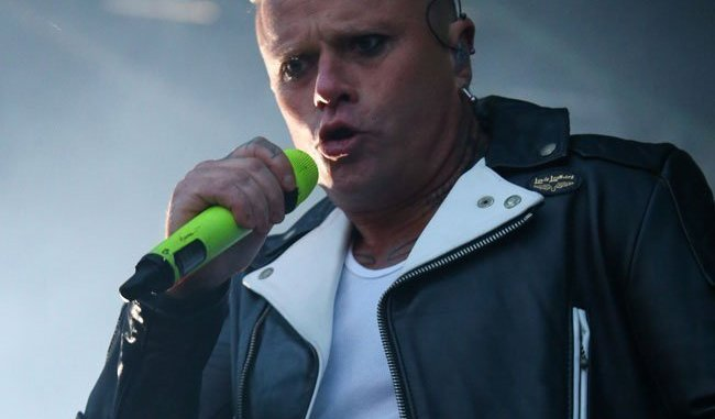 Keith Flint's death not ruled as suicide