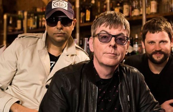 """Andy Rourke says the world needs """"colourful characters"""" like his old bandmate Morrissey"""
