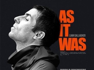LIAM GALLAGHER will premiere documentary AS IT WAS with live performance - Watch Trailer