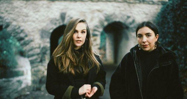 Irish electro-folk duo SAINT SISTER announce headline Belfast show at The Empire Music Hall, Thursday 19th September 2019
