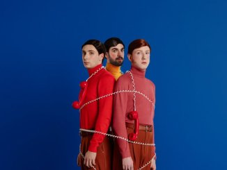 TWO DOOR CINEMA CLUB unveil Sci-Fi inspired music video for 'Satellite' - Watch Now
