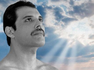 Unreleased FREDDIE MERCURY Performance 'Time Waits For No One' Released Today - Watch Video