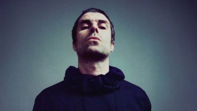 LIAM GALLAGHER Announces 3ARENA, DUBLIN Show, SUNDAY 24th NOVEMBER + Shares New Track, The River 1