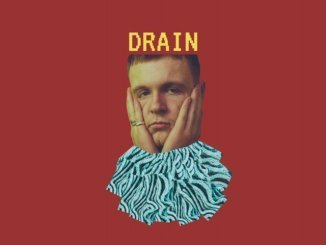 Londoner HARRY MOLD releases his explosive debut single 'Drain' today - Listen Now