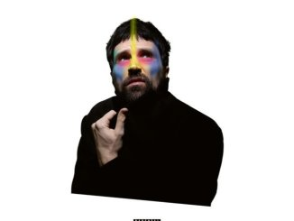 SERGE PIZZORNO Announces Debut Solo Album, The S.L.P. Is Out 30th August 2