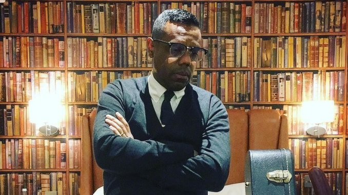 MURRAY A. LIGHTBURN - frontman of The Dears announces solo UK tour + new single - Listen Now