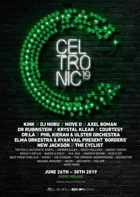 Celtronic