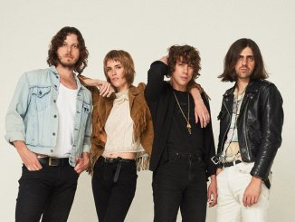 RAZORLIGHT announce new single, 'Cops And Robbers' released on the 26th July 1