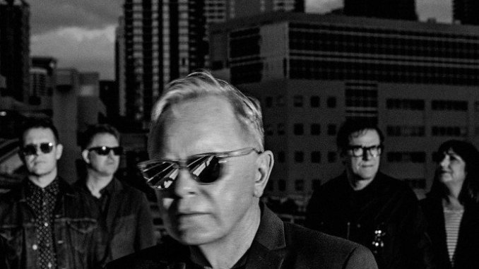 LIVE REVIEW: New Order bridge generation gap in stunning Dublin set