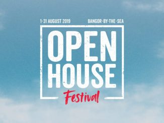 Countdown on for 7th OPEN HOUSE FESTIVAL Bangor 1