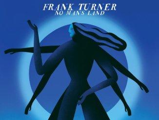 FRANK TURNER announces new album 'No Man's Land' + accompanying podcast series