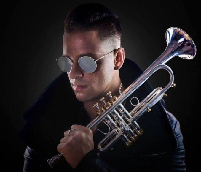 Timmy Trumpet