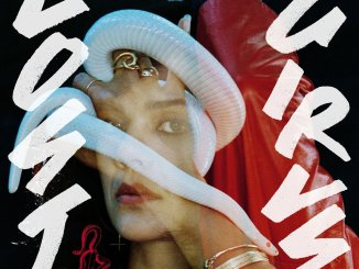 ALBUM REVIEW: Bat for Lashes - Lost Girls