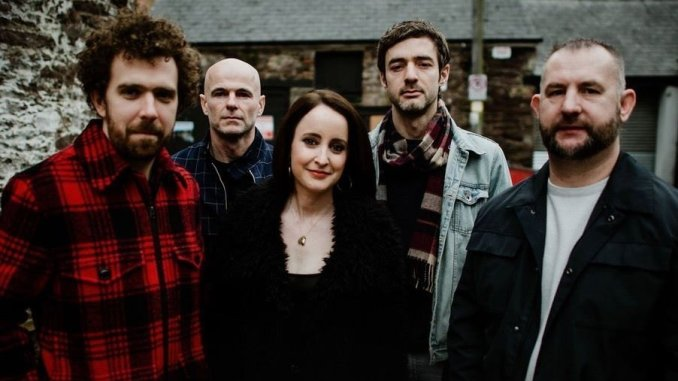 Irish folk band BEOGA announce headline show at the Ulster Hall on Thursday 19th December 2019