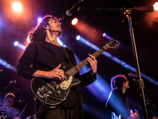 HOZIER to bring hisWasteland Baby!World Tour home to Dublin's3Arenaon10thDecember 2019 1