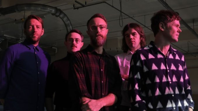 IDLEWILD share 'There's A Place For Everything' video & announce November tour!