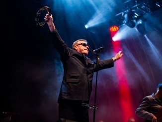 IN FOCUS// Madness + Ian Broudie & the Lightning Seeds @ Custom House Square, Belfast 1