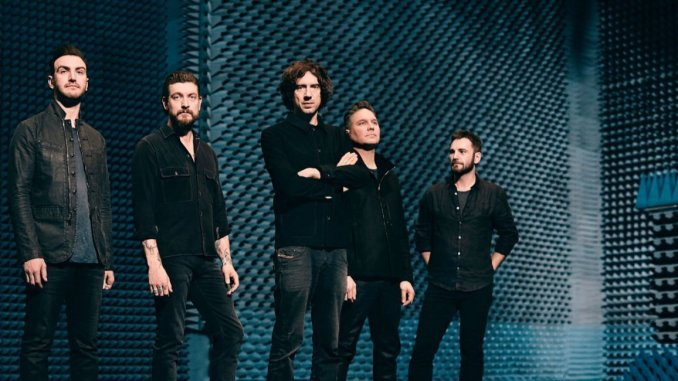SNOW PATROL Announce Reworked tour for Dublin & Belfast