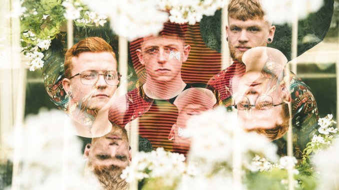 TRACK PREMIERE: Electric Shore - 'Temper' - Listen Now