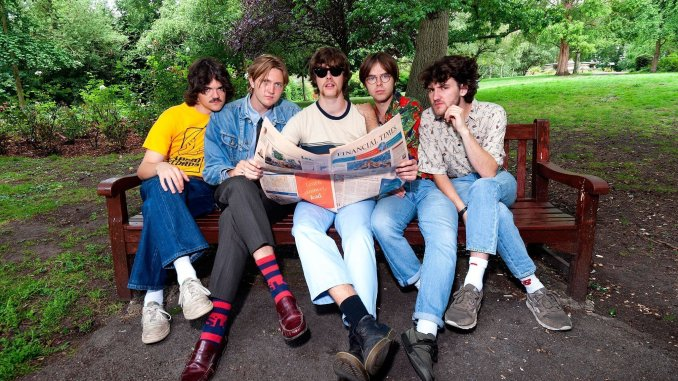 FEET share video for their new single 'Petty Thieving' - Watch Now 2