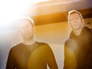 THE CINEMATIC ORCHESTRA Announce New Single 'Wait For Now' 1