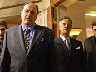 In Conversation With THE SOPRANOS Announced for SSE ARENA, Belfast on May 31st 2020 1