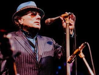 VAN MORRISON announces new album - 'THREE CHORDS AND THE TRUTH' will be released on 25th October 2019 1