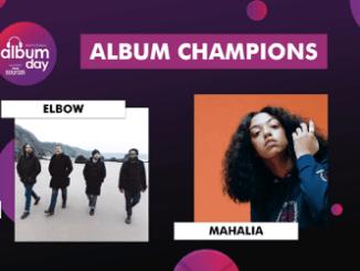 Lewis Capaldi, Mark Ronson, Mahalia and Elbow reveal their album inspirations ahead of National Album Day