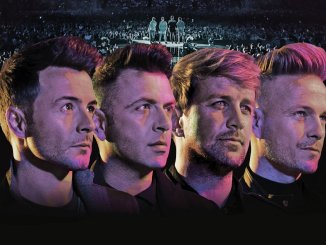 WESTLIFE announce Stadium show at Páirc Uí Chaoimh, Cork on Friday 28th August 2020