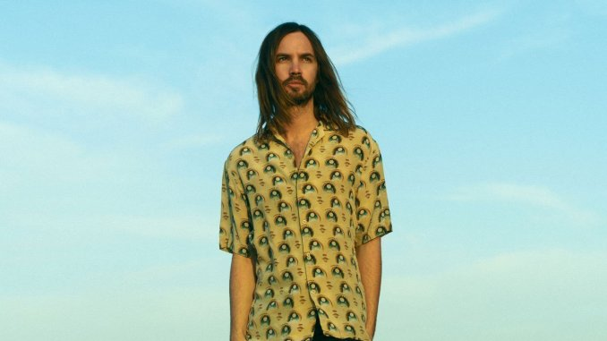TAME IMPALA announce 4th studio album and release new single 'It Might Be Time' 1