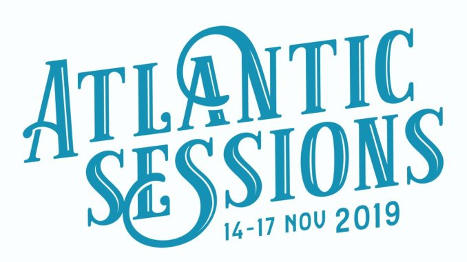 Full Programme for ATLANTIC SESSIONS Announced - Over 100 musicians in over 20 venues in Portrush and Portstewart - 14 – 17 November 2019 1