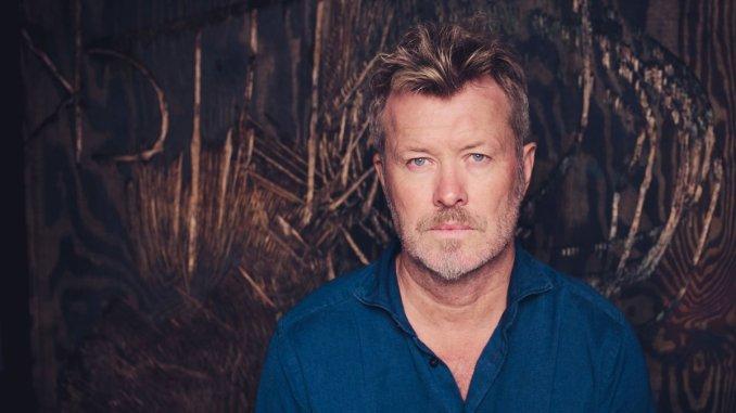 INTERVIEW: A-ha co-founder Magne Furuholmen on third solo album 'White Xmas Lies' 2