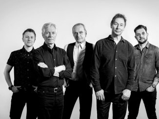 STATUS QUO Announce Belfast Show at Waterfront Hall - Monday 5th October 2020 1