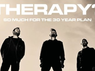 THERAPY? announce EU and UK TOUR celebrating the bands legacy