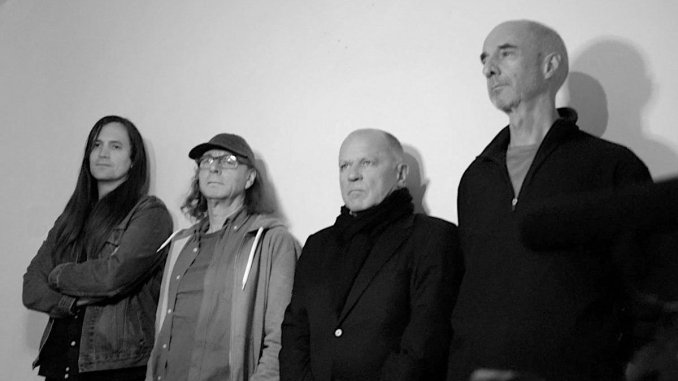 WIRE announce new album 'Mind Hive' for Jan 24th release
