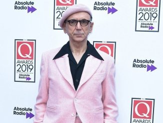 Dexys Midnight Runners singer KEVIN ROWLAND not interested in Glastonbury legends' slot